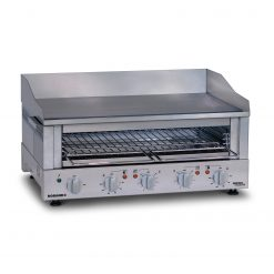 Bench Top Electric Griddle