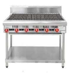 Chargrill Ranges