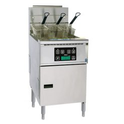 Anets Platinum Series Fryers