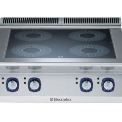 ELECTROlUX 700 XP INDUCTION COOKING RANGES