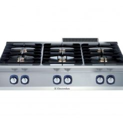 Electrolux 900 XP Series Gas Cooktops