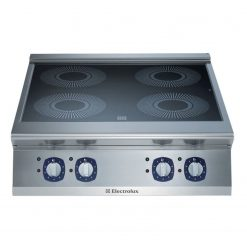 Electrolux 900 XP Induction Cooking