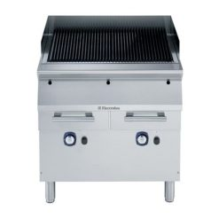 Electrolux 900 XP Free Standing Gas Char Grill