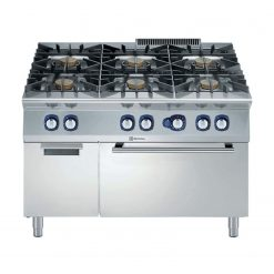 Electrolux-900-XP-Series-Freestanding-6-Burner-Gas-Range-with-gas-oven-