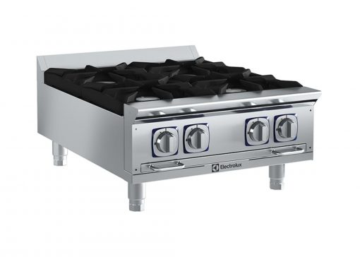 electrolux gas compact cooktop
