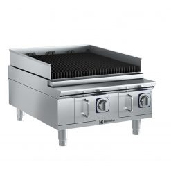 Electrolux Gas EM Compact Series Gas Char Grill