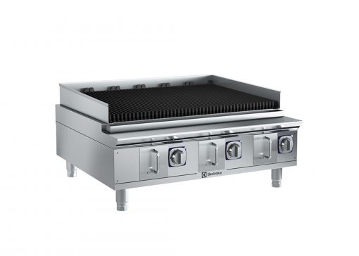 electrolux gas cmpact chargrill
