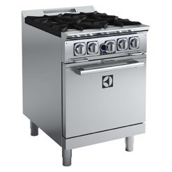 Electrolux Gas EM Compact Series Freestanding Ranges