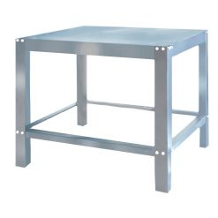 Stainless cooking Stand