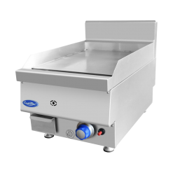 cookrite Gas 400mm hotplate
