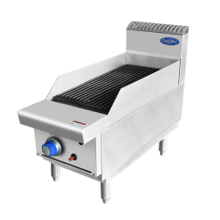 COOKRITE GAS 300MM CHARGRILL