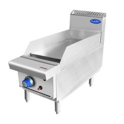 COOKRITE gas 300mm HOTPLATE