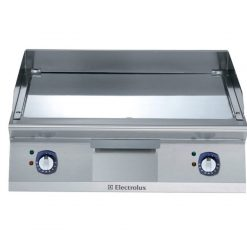 ELECTROLUX 700 XP ELECTRIC FRY TOPS / GRIDDLE