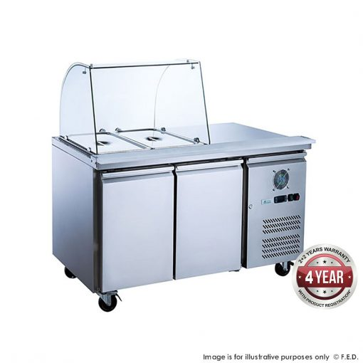 refrigerated-display-counter-xthp2100salgc