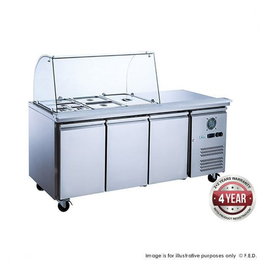 refrigerated-display-counter-xthp3100salgc